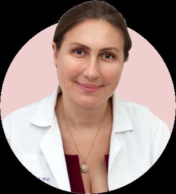 Dr  Mariana Bubucea